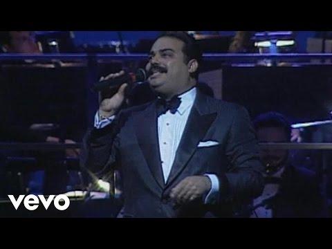 Gilberto Santa Rosa - Caballo Viejo (Live)