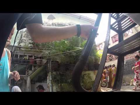 Inside look of the Biggest Slum in Mumbai (DHARAVI)
