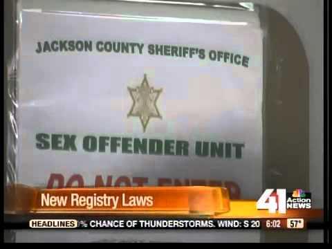 0 bill, Bob McCulloch, Missouri, sex offender registry