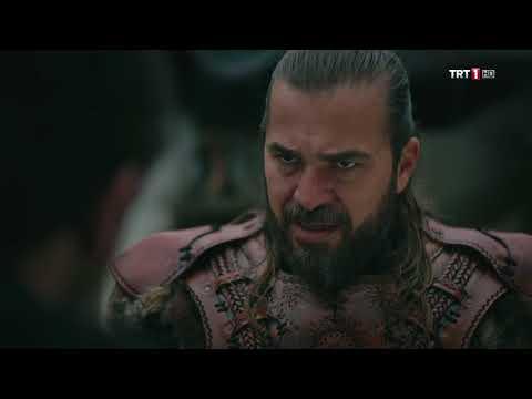 Diriliş Ertuğrul 107. Bölüm –Ares'in müslüman olması