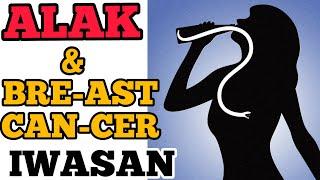 Alak: Nagdulot ng Bre-ast Cancer - Payo ni Doc Willie Ong #872