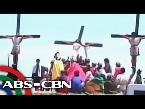 Baguio, Pampanga ready for Holy Week