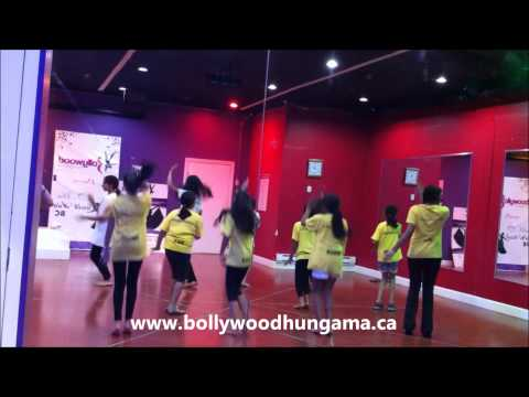Dil Garden Garden Hogaya - Bollywood Dance Practice by Bollywood...
