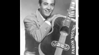 Watch Faron Young I Might As Well Be Here Alone video
