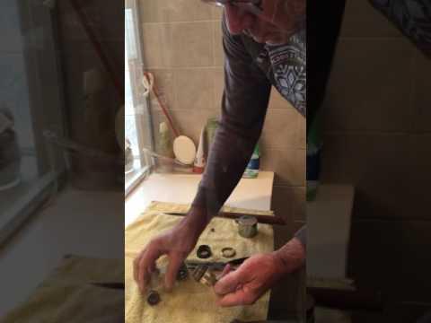 Vigo Shower Thermostatic Valve Repair