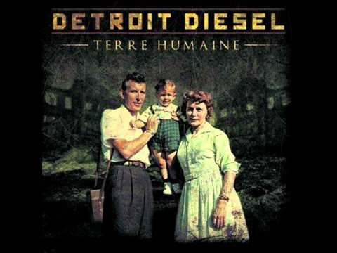 Detroit Diesel-the game