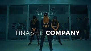 Tinashe - Company (Chroegraphy. Amy)
