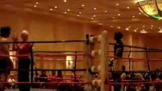 Donovan Scott with the big slams! Part 1