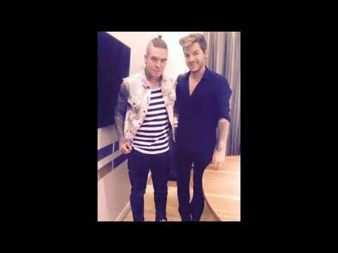 (Audio) Adam Lambert on Radio Nova Finland, 06. 06. 2015