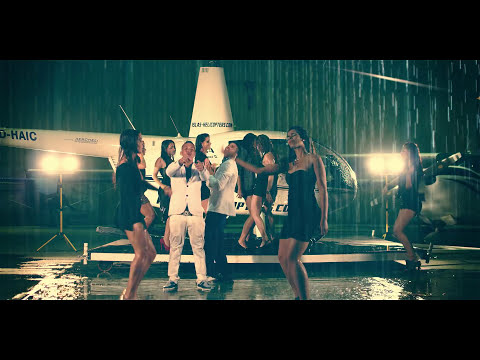 Estilo Libre Feat. Albert Fernandez - Linda Morena (Official Video)