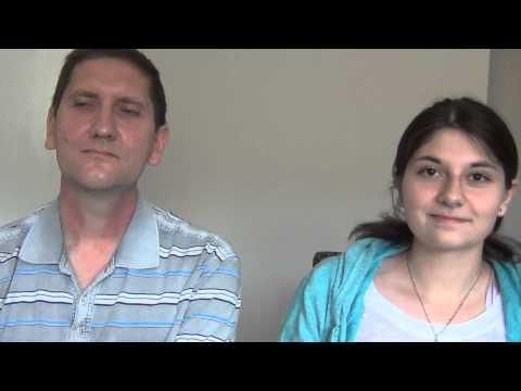 США 1264: В завершение беседы Таня делится сокровенным о жизни в Америке