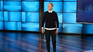 Exclusive Videos and Photos from Ellen's Spring Break!