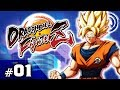 Dragon Ball Fighterz Story Mode Finale  Tfs Plays