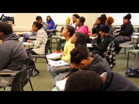 NC State University TRIO Programs