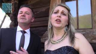 Lidija i Bećari - Svadbena (Official Video 2017)