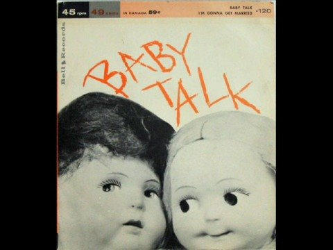 Simon And Garfunkel - Baby Talk