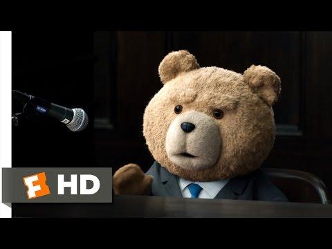 Watch Ted 2 (2015) Full Movie Online Free - Movie