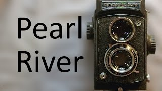 Pearl River TLR Video Manual