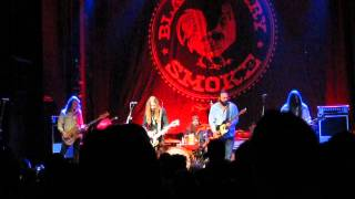 Blackberry Smoke - Deep Ellum Blues