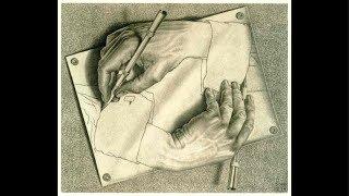 The Art of Maurits Cornelis Escher