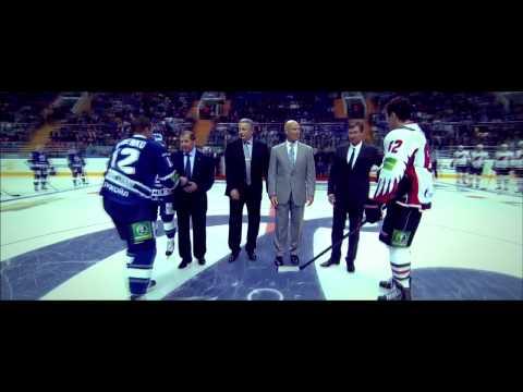 KHL - 'Season 5: How was it?' [HD] / КХЛ - 'Сезон 5: Как это было?'  #hockeyisback