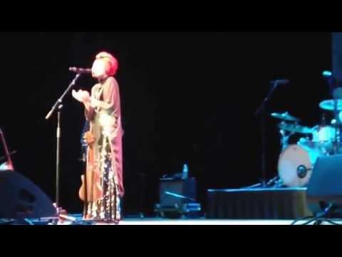 Yuna gwu Lisner Auditorium video
