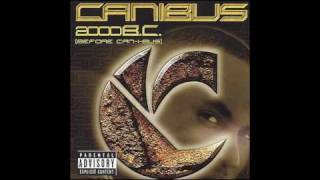 Watch Canibus Die Slow video