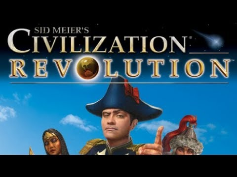 Let's Play Civilization Revolution - 12 - The Final Days