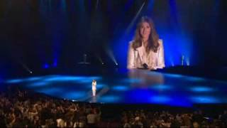 Watch Celine Dion In Love video