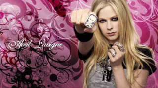 Avril Lavigne-Girlfriend