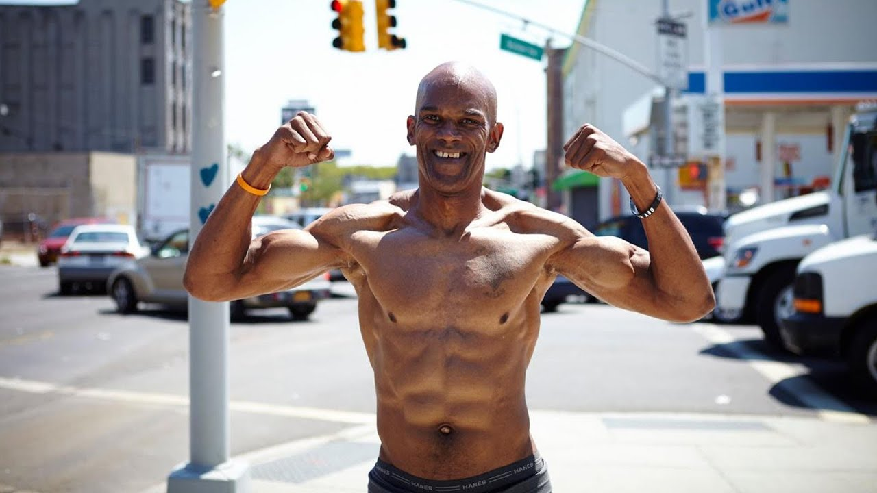 Workout plan for 60 year old man sport1stfuture 53 year old vegan exercise routine you malvernweather Gallery