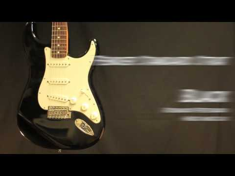 Fender Mexican Standard Stratocaster - Colour Options @ Nevada Music UK