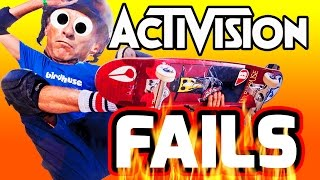 If Activision were 100% honest with us...