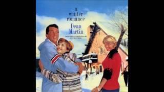 Dean Martin Let It Snow Let It Snow Let It Snow