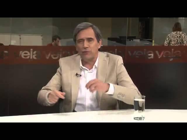 'Governo Dilma é a o mais reacionário da história', diz Villa