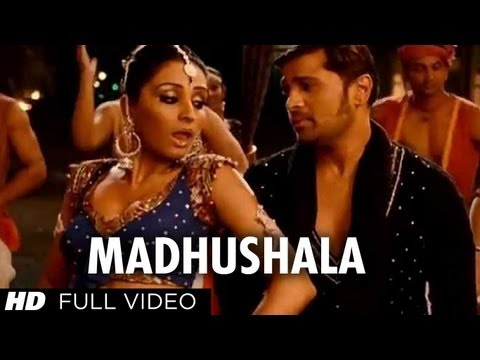 Madhushala (official) Full Video Song Damadam | Himesh Reshammiya video