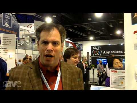 CEDIA 2013: Linear Expands Home Automation Offerings with Z-Wave Line