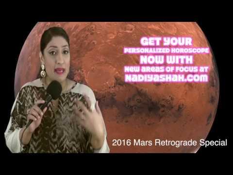 taurus 2016 mars retrograde special horoscope for taurus