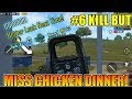 6 KILL IN SOLO BUT CAN'T GET CHICKEN DINNER😢 | NOOB PLAY PUBG MOBILE MP3