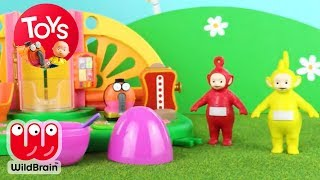 Teletubbies Full Episode | Learn Colours With The Teletubbies! | Toy Store