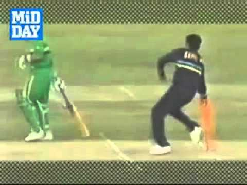 TOP 5 Worst Dismissals in Cricket