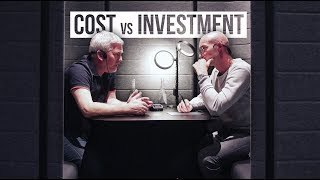 COST vs INVESTMENT - How do you treat your Office Spendings