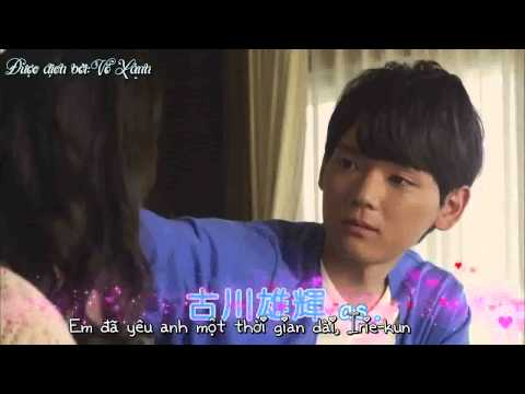 Preview Itazura Na Kiss - Love In Tokyo 2 Ep 1 Vietsub video