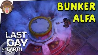 Last Day on Earth - BUNKER ALFA - Part 14 (2018)