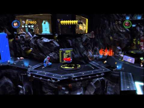 PS3Site.pl: LEGO Batman 2: DC Super Heroes | Poziom 7