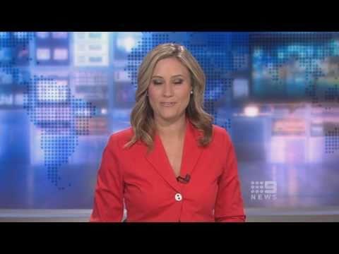 9 News Melbourne (20 Feb 11)