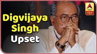 Kaun Banega Mukhyamantri(16.10.2018): Digvijaya Singh Upset With Being Ignored By Party | ABP News