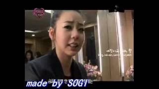 Ahn SOHEE Wonder Girls حبيبة حبيبك made by SOGI (arabic song) Fan Girl