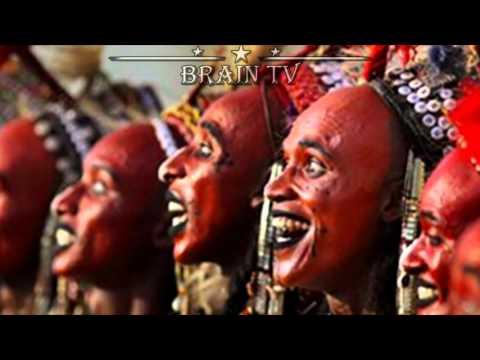 ТОП 10 шокирующих сексуальных традиций племен и народов мира. От BRAIN TV.