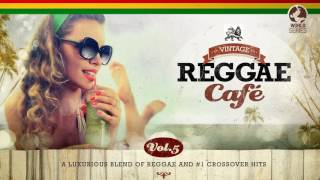 Download Lagu Thinking Out Loud (Ed Sheeran´song) - Vintage Reggae Café - The New Album 2016 Gratis STAFABAND